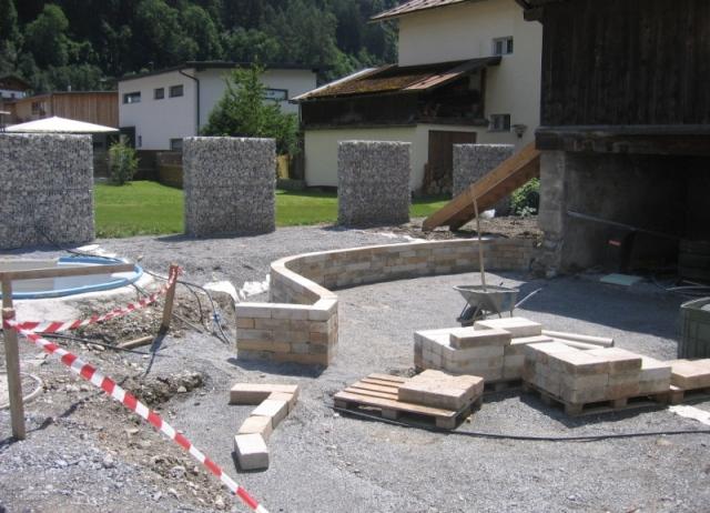 Bau-Begleitung
